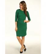Similar green dress at Zappos