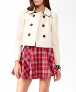 Similar jacket from Forever 21 at Forever 21