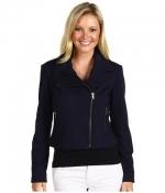 Similar navy jacket from Zappos at Zappos