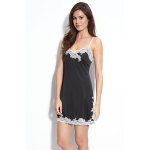 Similar shorter nightgown by Natori at Nordstrom