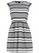Similar striped dress from Dorothy Perkins at Dorothy Perkins