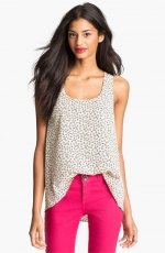 Similar tank top at Nordstrom