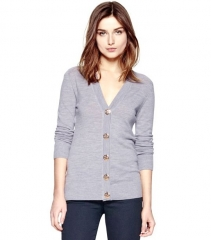 Simone Cardigan at Tory Burch