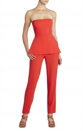 Simone Jumpsuit at Bcbg