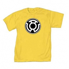 Sinestro Corps tshirt at Amazon
