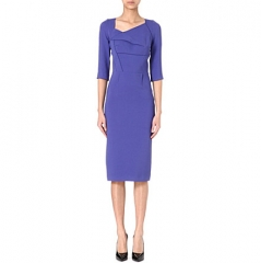 Sirius Dress by Roland Mouret at Selfridges