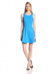 Skater dress by Bcbgeneration at Amazon