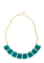 Skip a Stone Necklace at Modcloth
