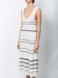 Sleeveless Knit Dress at The Webster