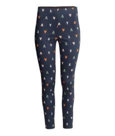 Slim Fit Pants at H&M