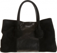 Small Convertible Tote by Carven at Barneys