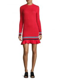 Smocked Sweater Dress by 3.1 Phillip Lim at Saks Off 5th