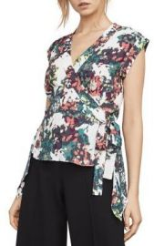 Sofi Top at Lord & Taylor