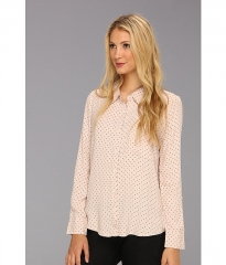 Soft Joie Anabella Top Nude at Zappos