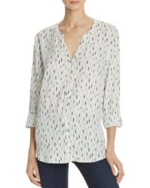 Soft Joie Dane Printed Shirt at Bloomingdales