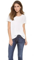 Soft Joie Hanneli Tee at Shopbop