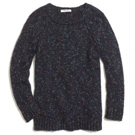 Softfleck Sweater at Madewell