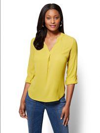 Soho Soft Shirt by New York Company at NY&C