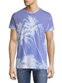 Sol Angeles - Azure Pocket Tee at Saks Off 5th