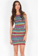 Solange dress by Torn by Ronny Kobo at Singer 22