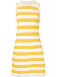 Sonia Rykiel Striped Boucl  233  Dress at Farfetch