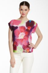 Sonya Top by Alice and Olivia at Nordstrom