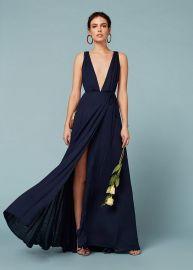 Sophia Dress at Reformation