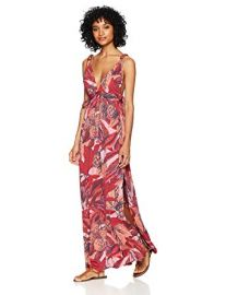 Soul Womens Long Dress by Maaji at Amazon