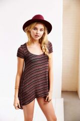 Spacedye Tunic Top by Ecote at Urban Outfitters