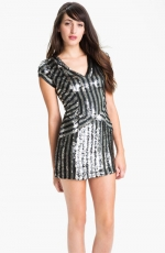 Sparkley dress like Georginas at Nordstrom