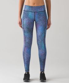 Speed Tight V Mermaid Leggings by Lululemon at Lululemon
