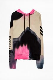 Spencer Hoodie at Zadig & Voltaire