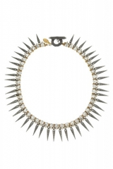 Spike Necklace by Tova at Fenwick