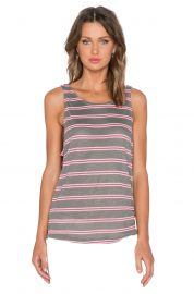 Splendid Cayman Stripe Tank at Revolve