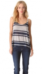 Splendid Grecian Stripe Tank at Shopbop