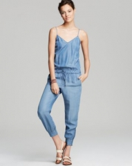 Splendid Jumpsuit - Chambray at Bloomingdales