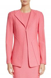 St  John Collection Hannah Knit Jacket at Nordstrom