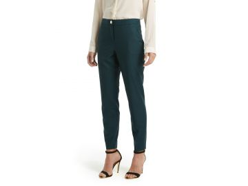 Staciat Wool Blend Suit Trousers at Ted Baker