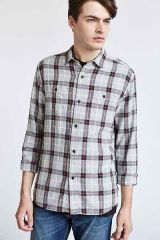 Stapleford Bates Shirt at Urban Outfitters