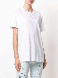 Star Print T-Shirt by Stella McCartney at Farfetch