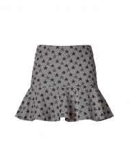 Star Skirt by RED Valentino at Stylebop