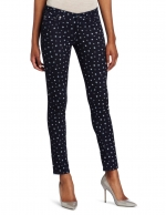 Star print jeans by AG Adriano Goldschmeid at Amazon