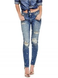 Starlet Jeans at Guess