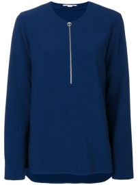 Stella McCartney Arlesa Blouse at Farfetch