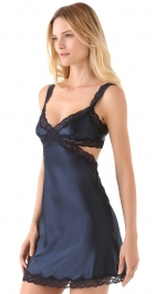 Stella McCartney Clara Whispering Chemise on Gossip Girl at Shopbop