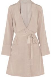 Stella McCartney Ellie Robe at Net A Porter