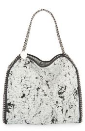 Stella McCartney Falabella Splash - Small Tote at Nordstrom