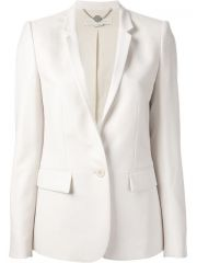 Stella Mccartney Long Blazer - Russo Capri at Farfetch