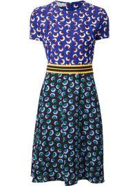 Stella Mccartney and39petraand39 Dress - Irina Kha at Farfetch
