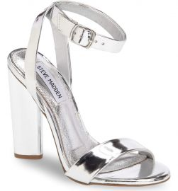Steve Madden Treasure Sandal at Nordstrom